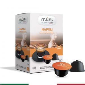 Napoli – Dolce Gusto