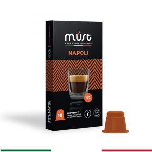 Napoli - Nespresso