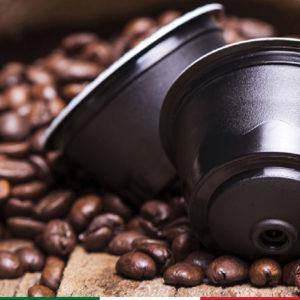 Kapsül Kahveler