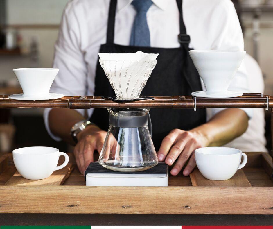 Demleme Yöntemleri ve Kahvenin Öğütülmesi